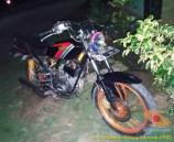 Modifikasi velg palang atau bintang pada Yamaha RX King (25)