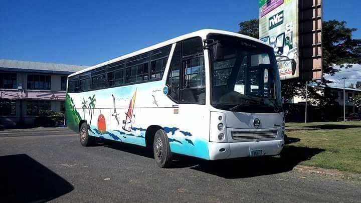 Daftar karoseri bus di Indonesia yang pernah tembus pasar luar negeri (12)