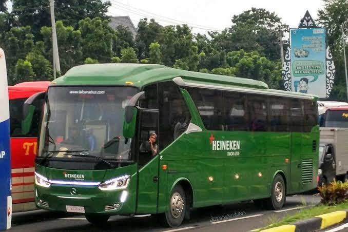 Daftar karoseri bus di Indonesia yang pernah tembus pasar luar negeri (4)
