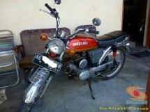 Kumpulan foto motor jadul Suzuki A100 (10)
