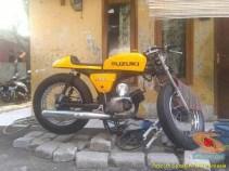 Kumpulan foto motor jadul Suzuki A100 (11)