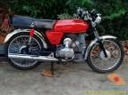 Kumpulan foto motor jadul Suzuki A100 (18)
