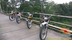 Kumpulan foto motor jadul Suzuki A100 (2)