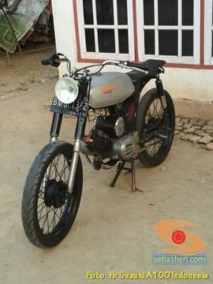 Kumpulan foto motor jadul Suzuki A100 (22)