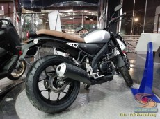 harga Yamaha XSR 155 di Kota Surabaya