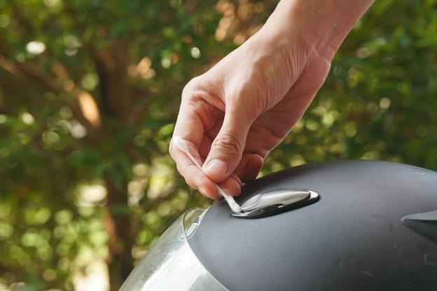 Cara merawat helm motor dengan baik dan benar brosis. (2)