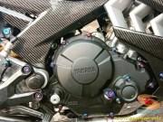 Modifikasi Yamaha MX King 150 spek hedon alias limbah moge punya sultan (2)