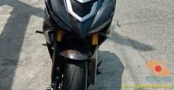 Modifikasi Yamaha MX King 150 spek hedon alias limbah moge punya sultan (8)