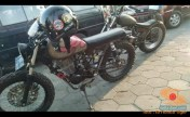Honda Tiger modif Jap Style atau Scrambler (14)