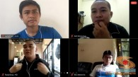 Kopi Daring ngabuburit Blogger Otomotif Jawa Timur bersama MPM Honda ngobrol The New Normal (14)