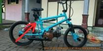 Kumpulan modifikasi BMX Moto trail odong-odong (13)