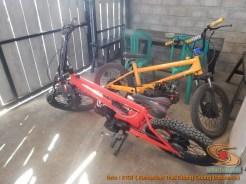 Kumpulan modifikasi BMX Moto trail odong-odong (3)