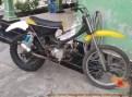Honda C70 modif trail odong-odong alias bebek trail GTX (18)