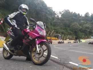 Kelebihan dan kekurangan Honda CBR 150R Old CBU Thailand (1)