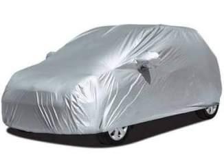 kelebihan dan kekurangan pakai cover mobil saat parkir lama dihalaman rumah