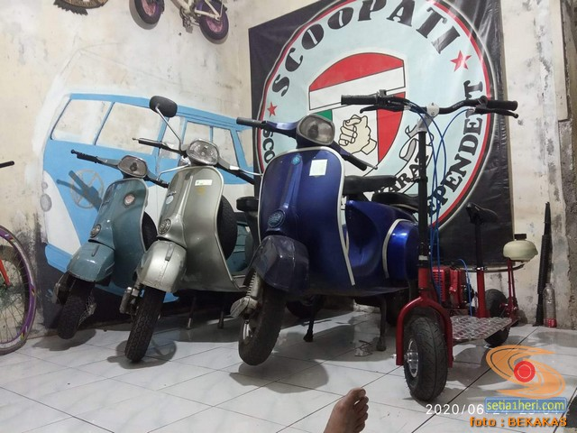 koleksi motor vespa tua mesin 2 tak (3)