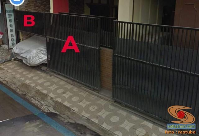 Ragam jenis garasi mobil unik bikin tersenyum