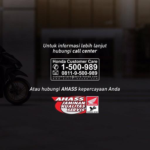 Tips merawat aki sepeda motor Honda (1)