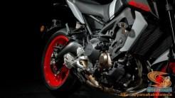 Fitur baru dan spesifikasi Yamaha MT-09 tahun 2020 (1)