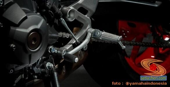Fitur baru dan spesifikasi Yamaha MT-09 tahun 2020 (5)