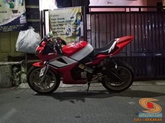 Keluh kesah serta suka duka biker atau rider sepeda motor Minerva (8)