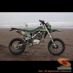 Kumpulan gambar Supermoto decals hijau (5)