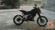 Modifikasi Honda CS1 menjadi motor trail atau trail odong-odong (8)