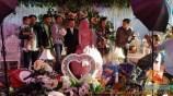 Motor-motor vijar yang jadi saksi di pelaminan dan pernikahan (11)
