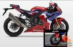 Spesifikasi, fitur baru dan Harga supersport Honda CBR1000RR-R Fireblade tahun 2020 (10)