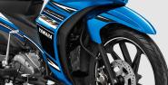 Warna dan Striping Yamaha Jupiter Z1 tahun 2020, Makin Sporty Modern brosis (1)