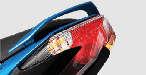 Warna dan Striping Yamaha Jupiter Z1 tahun 2020, Makin Sporty Modern brosis
