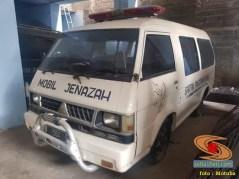 Pengalaman warganet Motuba membeli bekas mobil ambulance atau mobil jenzah yang dirubah untuk mobil penumpang (7)