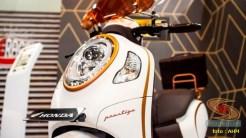 3 Konsep Modifikasi cantik abiss Honda Scoopy tahun 2020 (14)