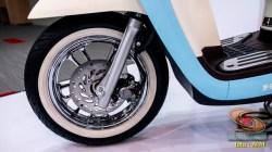 3 Konsep Modifikasi cantik abiss Honda Scoopy tahun 2020 (5)
