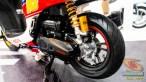 3 Konsep Modifikasi cantik abiss Honda Scoopy tahun 2020 (9)