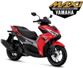 Yamaha All New Aerox 155 Connected tahun 2020 (4)