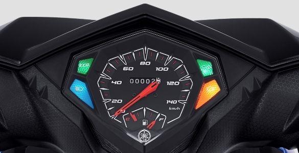 speedometer yamaha mio m3 tahun 2020
