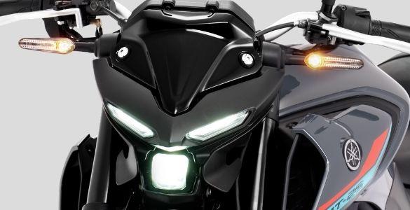 Fitur baru Yamaha MT-25 tahun 2021 (7)
