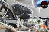Modif keren Honda Super Cub basis mesin dan rangka Astrea Grand (15)