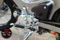 Modif keren Honda Super Cub basis mesin dan rangka Astrea Grand (3)