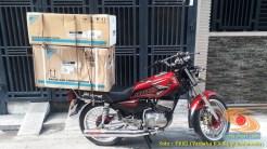 Pesona Yamaha RX King untuk cari nafkah atau sesuap nasi sebongkah berlian.. (17)