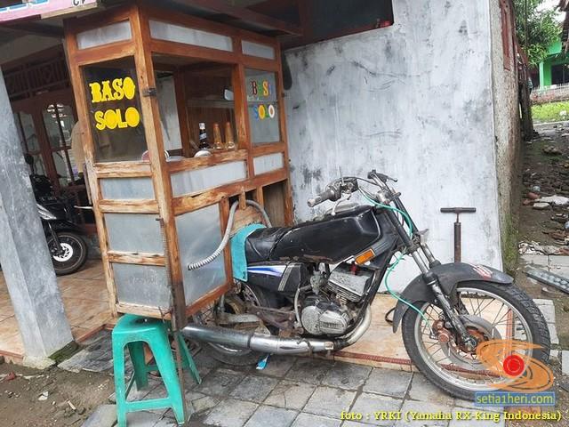 Pesona Yamaha RX King untuk cari nafkah atau sesuap nasi sebongkah berlian.. (5)