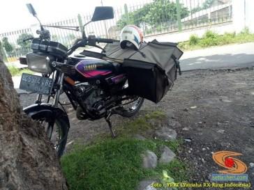 Pesona Yamaha RX King untuk cari nafkah atau sesuap nasi sebongkah berlian.. (7)