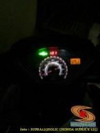 Ragam posisi pasang voltmeter di speedometer Honda Supra X 125, monggo disimak gans (8)
