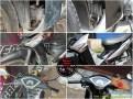 Restorasi Honda Supra X 125 tahun 2006, jadi kinclong dan menawan gans (4)