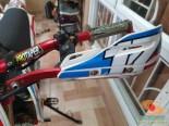 Modif mini supermoto YCF Daytona Anima basis mesin Ninja RR Superkips (7)
