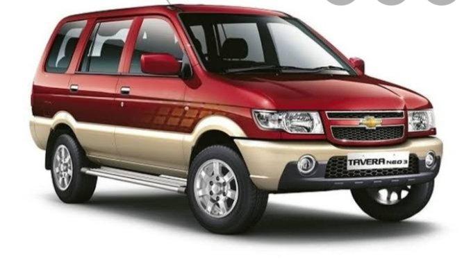 Kelebihan dan kekurangan Chevrolet Tavera tahun 2004