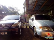 Review plus minus motuba Hyundai Trajet asal Korea (3)
