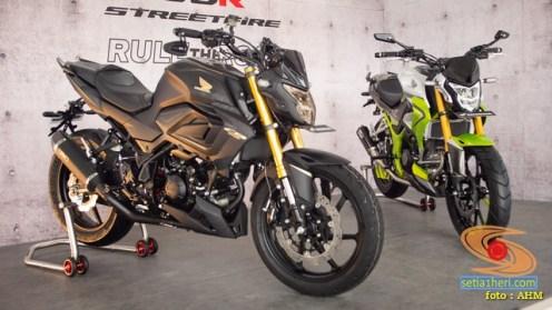2 Konsep modif Honda CB150R 2021, pakai swing arm CBR250RR tampil gagah dan menawan gans... (4)