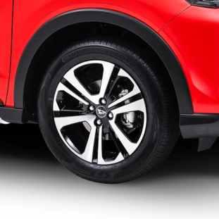 Gambar detail, daftar harga dan pilihan warna Daihatsu Rocky tahun 2021 (9)